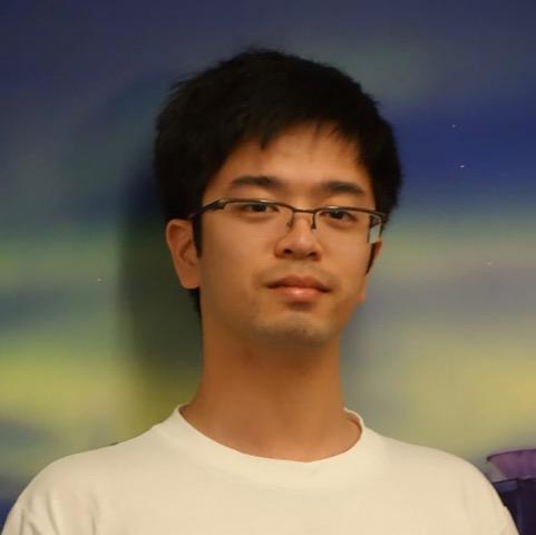 A photo of Mason Ng